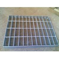 Quality Surface Untreated Mild Steel Grating 3 Available For Flooring, Sidewalk for sale