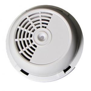 Quality promotion sale networking combustible gas alarm detector DC12V-24V for sale