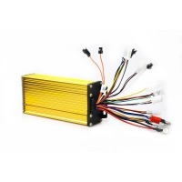 Quality 72V 800w Vehicle Speed Controller Bldc Motor Controller For Electric Motor Car for sale