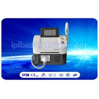 Quality Beauty equipment  E-light IPL RF radiofrequency for skin rejuvenation , hair removal for sale