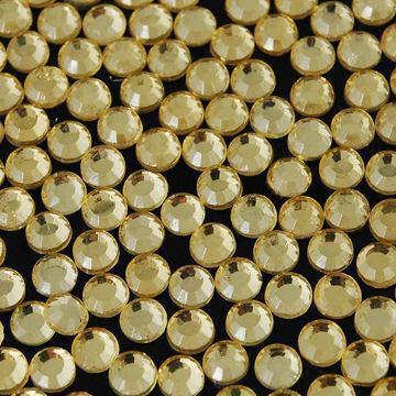 Buy Hot-fix Rhinestone, Iron on Rhinestone for Garments at wholesale prices