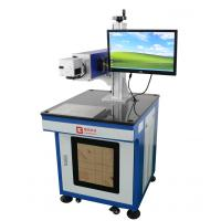 China Co2 Laser Marking Machine. 30w Co2 laser marking on wood and lather and plastic on sale