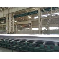 Quality 5182 Moderate Strength Aluminum Plate , Refrigerated 10mm Aluminium Plate for sale