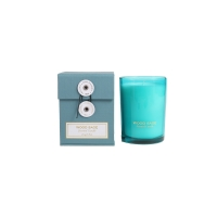 Quality CLP 210g Cozy Nights Sea Salt Soy Scented Candle With Organic Ingredients for sale