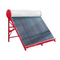 Quality tubular solar water heater for sale