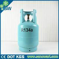 Quality Chemical product  r134a  with LC at sight payment for sale