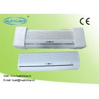 Buy cheap Chilled Water HAVC System Wall Mounted Fan Coil Unit For Commercial 2.8 - 5.6 KW from wholesalers