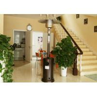 Quality High Efficiency Outdoor Balcony Heaters , Umbrella Gas Heater Weather Proof for sale