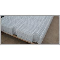 Buy cheap Welded Wire Mesh Panel Fence,PVC Coated Fencing Wire Mesh from wholesalers