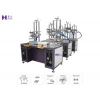 Quality Clear PVC PET Cylinder Forming Machine Preheating Plate For Shaping Cylinder / Tubes for sale