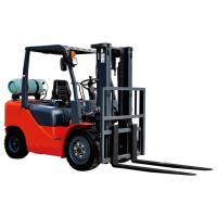 Quality Factory price 3TON diesel forklift with good quality for sale