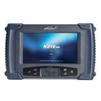 Buy Lonsdor K518ISE K518 Key Programmer for All Makes with Odometer Adjustment No Token Limitation Free Update Online at wholesale prices