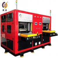 Quality Red High Pressure Air Hydraulic Press Mould For Cell Phone Rear Cover 200T for sale