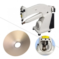 Quality Shoe Machinery Parts Trimming Machine Knife blades for sale