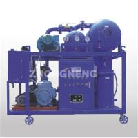 Quality Double-Stage Transformer/ Insulation Oil Purifier/ Oil Treat for sale