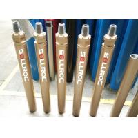 Quality API 2 3/8'' Reg Black Color QL40 4'' DTH Hammer For Water Well Drilling for sale
