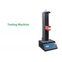 Quality Digital Spring Tensile And 600N / S Ctm Machine For Mechanical Property for sale