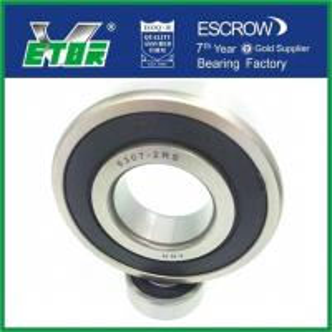 Furniture bottom guide roller deep groove ball bearing