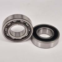 Quality 63004 2RS Zz Deep Groove Radial Ball Bearings Precision Bearing for sale