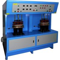 Quality Three Phase Two Station Braze welding machine Induction heating machine 60KW for sale