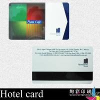 Best Black Plastic PVC Smart Card EEPROM CPU For Mobile Phone Cards wholesale