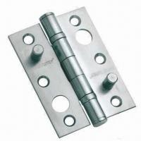 Quality Bearing Stainless Steel Hinge for sale