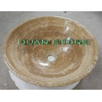 Quality Beautiful Bathroom Wash Basin Small Countertop Basin Professional Customized Design for sale