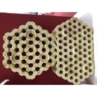 Quality China manufacturer Refractory Fire Silica Brick for hot air furnace for sale