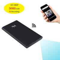 Quality H8 Wifi Power Bank 1080P IP Live Cam Hidden Camera with 1080P HD Smartphone ip camera for sale