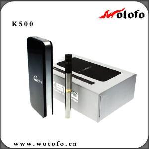 Quality kamry k500 hot sell ecig kit eroll style vaporizer wholesale for sale