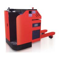 Quality Low profile electric pallet truck for sale