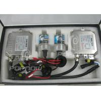 Quality Waterproof 3000LM Xenon HID Kit H7 / H1 , Canbus 4000K HID Xenon Kit 12V for sale