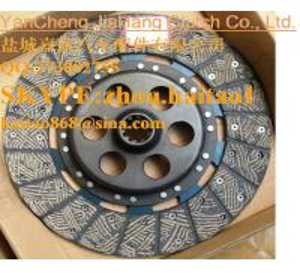 Quality L.U.K. 330 0013 460/3300013460 CLUTCH DISC for sale