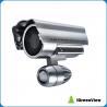 Best 700TV lines White Light LED Camera with 1Pcs White-light LED wholesale