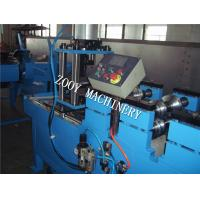 Quality Omega Sheet Stud And Track Roll Forming Machine For Furring Profiles for sale
