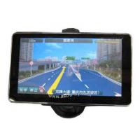 New 7inch Touch Screen GPS Receiver, GPS Navigation