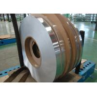 Quality High Performance Aluminium Strip Foil 3003 + Zn Core Alloy For Evaporator for sale