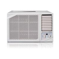 Quality 12000btu R410a window aircon mechanical control cooling only mechanical control for sale