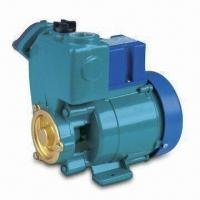 Quality GP Series Self-sucking Pump, No Refilling of Water Needed for Every Pump Restart for sale