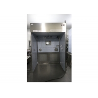 Quality Fire Proof Pharmaceutical Negative Pressure Weight Room GMP Dispensing Booth for sale