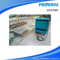 Quality hydraulic piston-powered rock splitter for sale