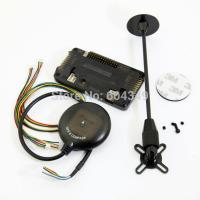 Best APM2.5 APM+ NEO-GPS & MAG v2 M8N (M8N version) GPS Module + folding for PX4 Pixhawk V2.4.5 APM wholesale