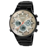 Quality Newest Model Analog Digital Wrist Watch Enough Stock Box Gift Packing for sale