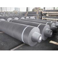 Quality High Electric Conductivity UHP Carbon Graphite Electrode for Sale for sale