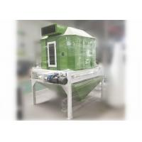 Quality SKLN Series Feed Pellet Cooler Counter Flow Chicken Feed Cooling Machine for sale