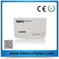 Quality intelligent Anti-Theft Alarm Host Multi-function Intelligent GSM Alarm Control Panel, Easy to Operate for sale
