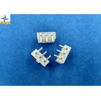 China Single Row Wire ToWire Power Connector, Wafer Connector 4.2mm Pitch With Lock Structure on sale