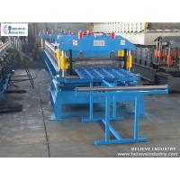 Quality Metal Roof Tile Roll Forming Machine - YX25-200-1000 for sale
