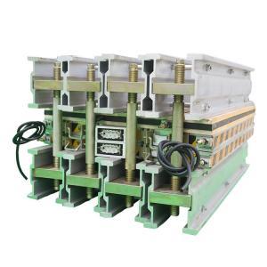 Quality Almex Conveyor Belt Vulcanizer , Rubber Vulcanizing Press With Handle Pump for sale