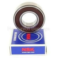 Quality 6207-2RS aka 6207DDU NSK Deep Groove Ball Bearing Sealed 35x72x17mm for sale